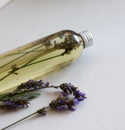 Body Oil relaxant à la Maniguette et Lavande de Provence