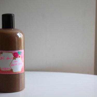Transformer le savon noir Dudu Osun en gel douche