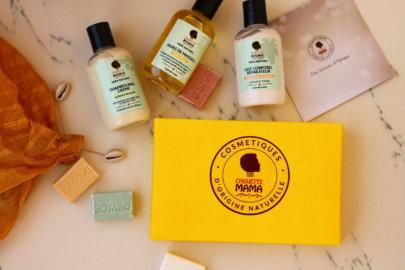 Chouette Mama: De la cosmétique naturelle éthique et chic!