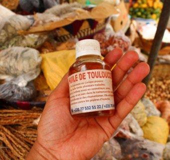 L'huile de Touloucouna: Bienfaits et 9 idées de recettes à faire avec!