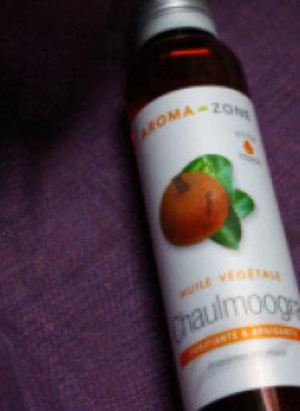 L'huile de Chaulmoogra, une huile surdouée: 5 raisons de l'utiliser