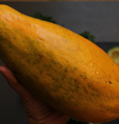 La Papaye, un fruit aux nombreuses vertus beauté