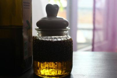 Macérat huileux de Bruyère commune, Anti-taches naturel